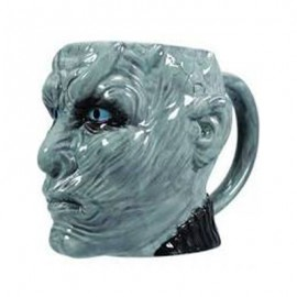 GAME OF THRONES : White Walker Mug 3D