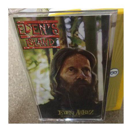 AHBEZ Eden : K7 Eden's Island