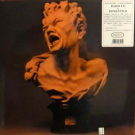 ALESSANDRONI Alessandroni : LP Barocco & Romantico