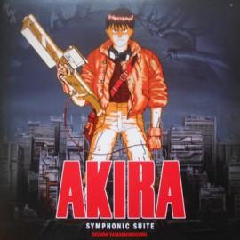 YAMASHIROGUMI Geinoh : LPx2 Akira Symphonic Suite