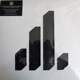 "DURUTTI COLUMN (the) : LP+7""EP The Return Of The Durutti Column"