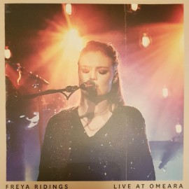 FREYA RIDINGS : LP Live at Omeara