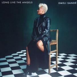 SANDE Emeli : LPx2 Long Live The Angels