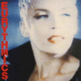 EURYTHMICS : LP Be Yourself Tonight