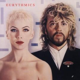 EURYTHMICS : LP Revenge