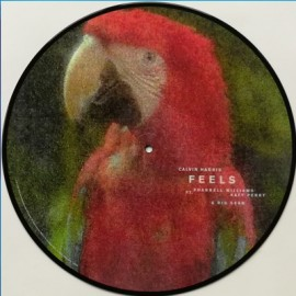 "HARRIS Calvin : Picture 12""EP Feels"