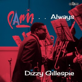 GILLESPIE Dizzy : LP Paris...Always (Volume Two)