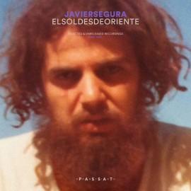 SEGURA Javier : LP El Sol Desde Oriente (Selected & Unreleased Recordings 1980-1990)