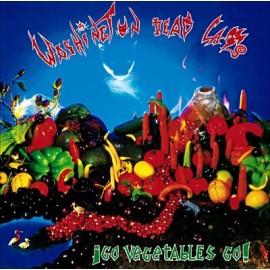WASHINGTON DEAD CATS : LP Anti Best Of