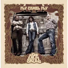 APE SKULL : LP Fly Camel Fly