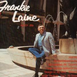 LAINE Frankie : LP All Of Me