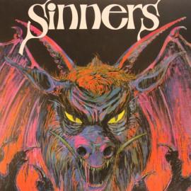 SINNERS (les) : LP Les Sinners