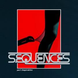 """L'IMPERATRICE : 12""""EP Séquences"""