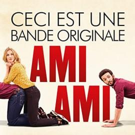 LE MASNE Victor : LP Ami Ami