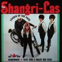 SHANGRI-LAS (the) : LP Leader Of The Pack