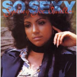 SYDNEY JOE QUALLS : LP So Sexy