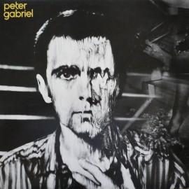 GABRIEL Peter : LP Peter Gabriel III