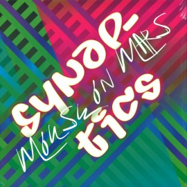 "MOUSE ON MARS : 12""EP Synaptics EP"