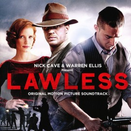 CAVE Nick & ELLIS Warren : CD Lawless