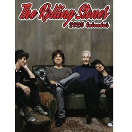 ROLLING STONES (the) : 2020 Calendar
