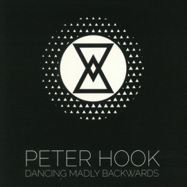 "HOOK Peter / MINISTRY : 12""EP Dancing Madly Backwards"