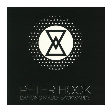 "HOOK Peter / MINISTRY : 12""EP Dancing Madly Backwards"