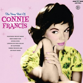FRANCIS Connie : LP The Very Best Of