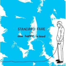 SPLIT STANDARD FARE / ONE HAPPY ISLAND