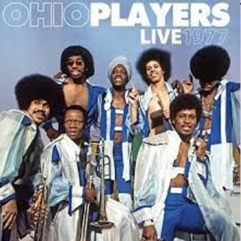OHIO PLAYERS : LPx2 Live 1977