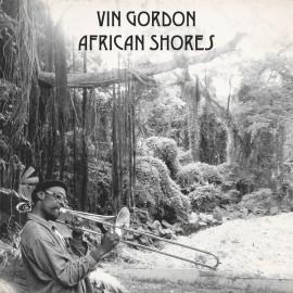 GORDON Vin : LP African Shores