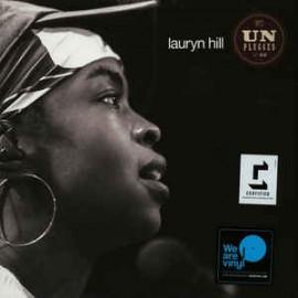 HILL Lauryn : LPx2 MTV Unplugged No. 2.0