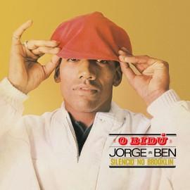 JORGE BEN : LP Silencio No Brooklin