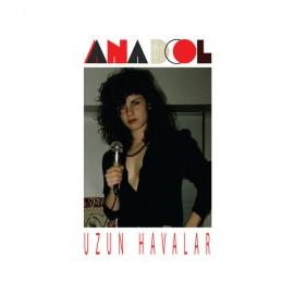 ANADOL : LP Uzun Havalar