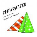 """ZEITKRATZER : LP Zeitkratzer Performs Songs From The Albums """"Kraftwerk"""" And """"Kraftwerk 2"""""""