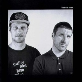 SPLIT SLEAFORD MODS / SUDDEN INFANT