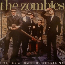 ZOMBIES (the) : LPx2 The BBC Radio Sessions