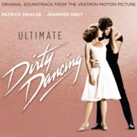 OST : CD Dirty Dancing