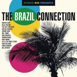 VARIOUS : LP Studio Rio Presents – The Brazil Connection