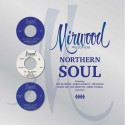 VARIOUS : LP Mirwood Northern Soul