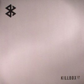 "KILLBOX : 12""EPx2 Killbox EP"