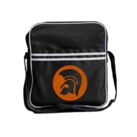 VINYL BAG : Logo Trojan (Helmet)