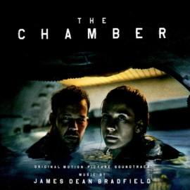 BRADFIELD James Dean : CD The Chamber