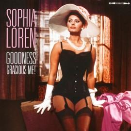 LOREN Sophia : LP Goodness Gracious Me!