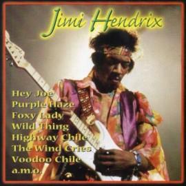 2nd HAND / OCCAS : JIMI HENDRIX : CD Jimi Hendrix