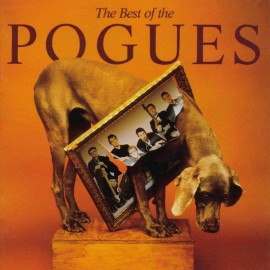 POGUES (the) : CD The Best Of The Pogues