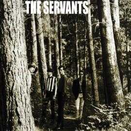 SERVANTS (the) : The Sun A Small Star