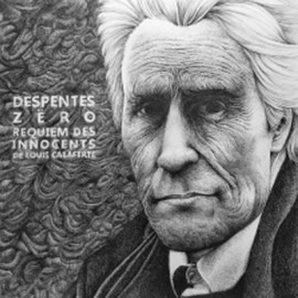 VIRGINIE DESPENTES & ZËRO : LP Requiem Des Innocents