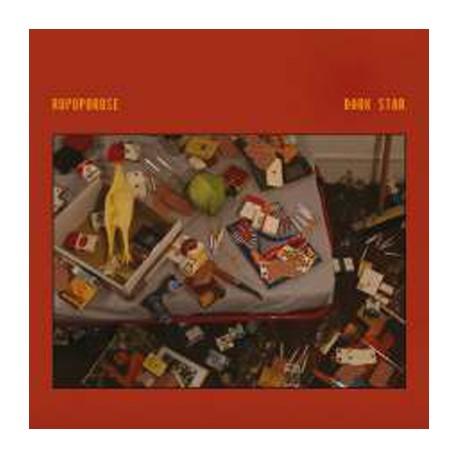 ROPOPOROSE : LP+CD Dark Star