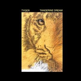TANGERINE DREAM : LP Tyger