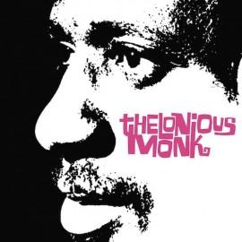 THELONIOUS MONK : LP Palais Des Beaux-Arts 1963